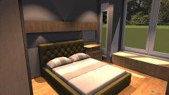 Raumgestaltung MB in der Kategorie Schlafzimmer