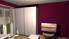 Raumgestaltung meeeiiinnns in der Kategorie Schlafzimmer