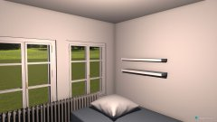Raumgestaltung Mein Home in der Kategorie Schlafzimmer