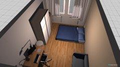 Raumgestaltung Mein Neues Entwurf 150 in der Kategorie Schlafzimmer