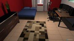 Raumgestaltung Mein Neues Kleines Zimmer in der Kategorie Schlafzimmer