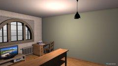 Raumgestaltung Mein neues Reich in der Kategorie Schlafzimmer