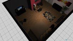 Raumgestaltung Mein neues zimmer :D  in der Kategorie Schlafzimmer