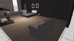 Raumgestaltung mein neuse zimmer in der Kategorie Schlafzimmer