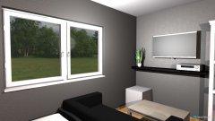 Raumgestaltung Mein Raum! in der Kategorie Schlafzimmer
