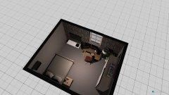 Raumgestaltung Mein RAUM in der Kategorie Schlafzimmer