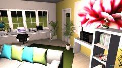 Raumgestaltung Mein Room in der Kategorie Schlafzimmer