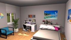 Raumgestaltung Mein Schlafzimmer in der Kategorie Schlafzimmer