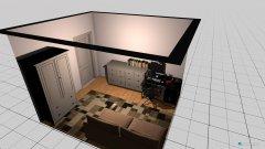 Raumgestaltung Mein Traum Zimmer 3 in der Kategorie Schlafzimmer