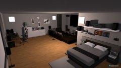 Mein traum schlafzimmer  MALM Kommode mit 6 Schubladen - Einrichten & Planen in 3D