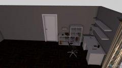 Raumgestaltung mein traum zimmer in der Kategorie Schlafzimmer