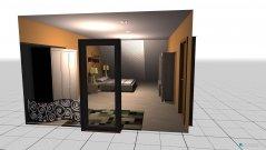 Raumgestaltung mein zimmer 1.2 in der Kategorie Schlafzimmer