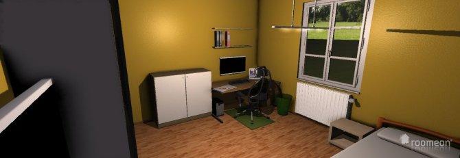 Raumgestaltung mein Zimmer 14 in der Kategorie Schlafzimmer
