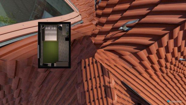 Raumgestaltung Mein Zimmer 2.0 in der Kategorie Schlafzimmer