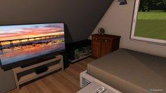 Raumgestaltung Mein ZImmer 2 in der Kategorie Schlafzimmer