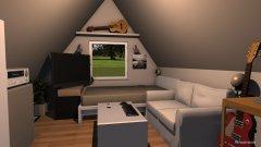 Raumgestaltung Mein ZImmer 3 in der Kategorie Schlafzimmer