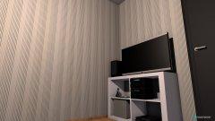 Raumgestaltung Mein Zimmer Idee 1 in der Kategorie Schlafzimmer