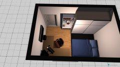 Raumgestaltung mein zimmer loch in der Kategorie Schlafzimmer