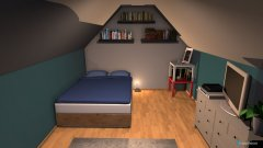 Raumgestaltung Mein Zimmer NEU in der Kategorie Schlafzimmer