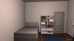 Raumgestaltung Mein Zimmer (rechtes) in der Kategorie Schlafzimmer