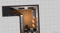 Raumgestaltung Mein Zimmer ( Umgebaut )  in der Kategorie Schlafzimmer