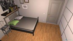 Raumgestaltung Mein Zimmer !!! in der Kategorie Schlafzimmer