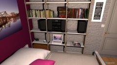 Raumgestaltung Mein Zimmer_neu in der Kategorie Schlafzimmer