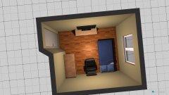 Raumgestaltung Mein Zimmerneu in der Kategorie Schlafzimmer