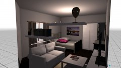 Raumgestaltung mein zimmmmmeeer in der Kategorie Schlafzimmer