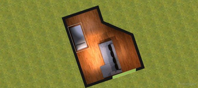 Raumgestaltung mein in der Kategorie Schlafzimmer