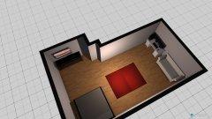 Raumgestaltung Meine neues zimmer in der Kategorie Schlafzimmer