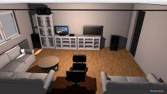 Raumgestaltung meine in der Kategorie Schlafzimmer