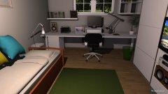 Raumgestaltung Meins in der Kategorie Schlafzimmer