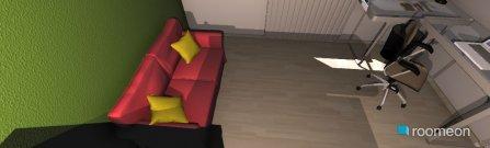 Raumgestaltung MeinZimmer in der Kategorie Schlafzimmer