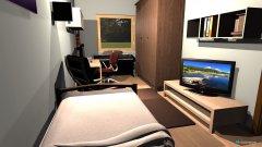 Raumgestaltung MeinZimmerWunsch1 in der Kategorie Schlafzimmer