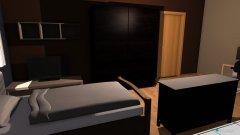 Raumgestaltung MeinZimmerWunsch in der Kategorie Schlafzimmer