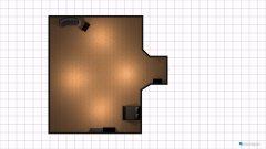 Raumgestaltung meinzuhause16 in der Kategorie Schlafzimmer