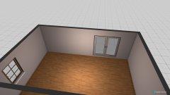 Raumgestaltung Melly in der Kategorie Schlafzimmer