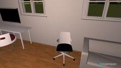 Raumgestaltung melwin3.0 in der Kategorie Schlafzimmer
