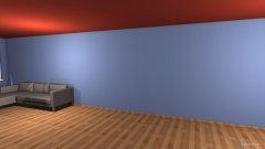 Raumgestaltung menacgens room in der Kategorie Schlafzimmer