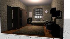 Raumgestaltung menim xeyal otagim in der Kategorie Schlafzimmer