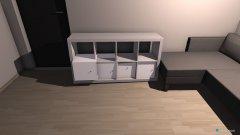 Raumgestaltung merle zimmer in der Kategorie Schlafzimmer