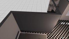 Raumgestaltung mervyn's room in der Kategorie Schlafzimmer