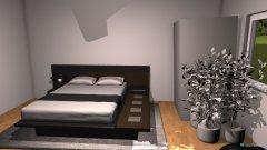 Raumgestaltung mhbvvbm in der Kategorie Schlafzimmer