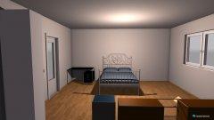 Raumgestaltung mhl in der Kategorie Schlafzimmer