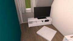 Raumgestaltung Mi habitación in der Kategorie Schlafzimmer