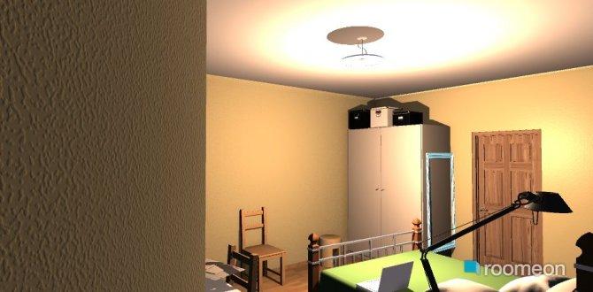 Raumgestaltung mi habitacion in der Kategorie Schlafzimmer