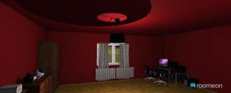 Raumgestaltung mia in der Kategorie Schlafzimmer