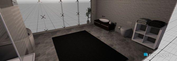 Raumgestaltung micha2 in der Kategorie Schlafzimmer