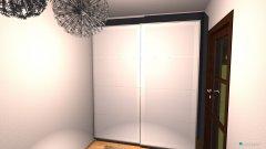 Raumgestaltung michaela room in der Kategorie Schlafzimmer